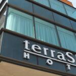 Hotel Terrasur