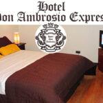 Hotel Don Ambrosio Express