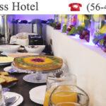 Business Hotel Desayuno Buffet