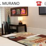 Hotel Murano Habitación Single