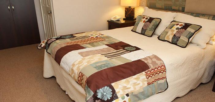 Habitaciones Hotel Murano