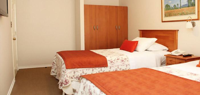 Habitación Hotel Murano