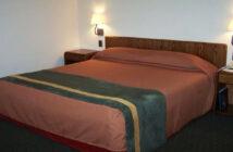 Habitación Hotel Diego de Almagro