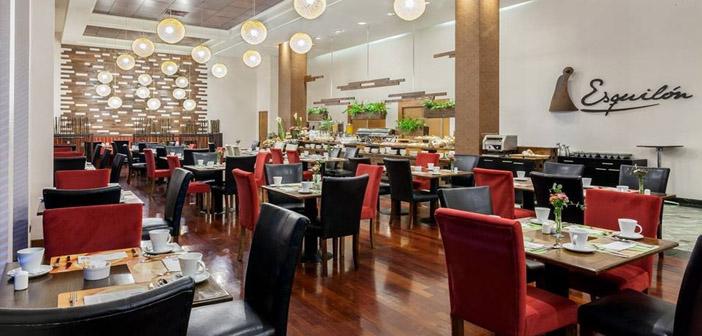 Restaurant Esquilón