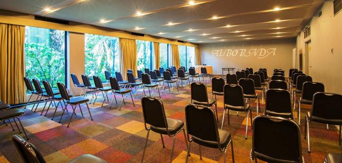 Salas de Reuniones y Eventos