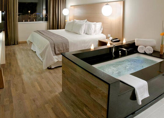 Hotel Radisson Petra